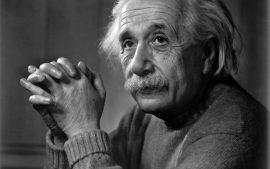 Уроки лидерства от Стива Джобса, Альберта Эйнштейна и Бенджамина Франклина