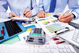 Практическая бухгалтерия для начинающих