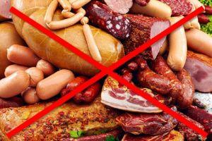 7 вредных для сердца и сосудов продуктов