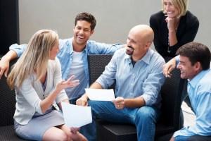 10 способов добиться желаемого в беседе