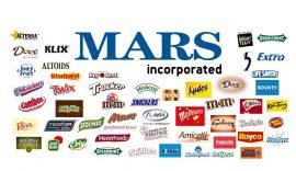 История успеха. Фрэнк Марс