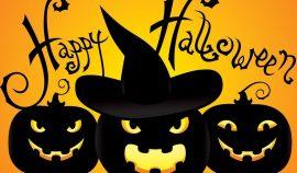 10 идеи для заработка во время Хэллоуина