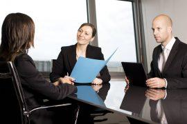 Найти работу в кризис: как успешно пройти собеседование