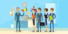 7 привычек уважаемых лидеров