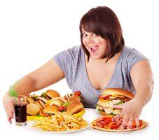 Как победить пагубные привычки в питании