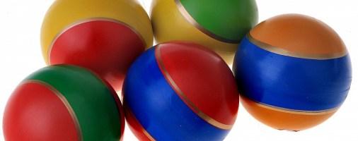 Бизнес-идея: Производство резиновых мячей