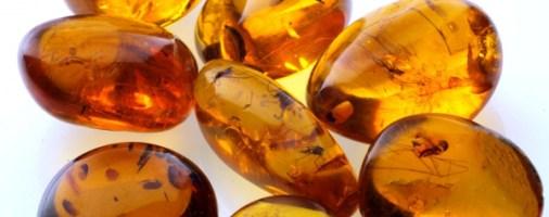 Бизнес-идея: Производство искусственного янтаря