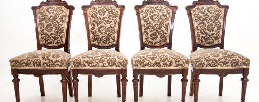 Бизнес идея: Как открыть производство стульев