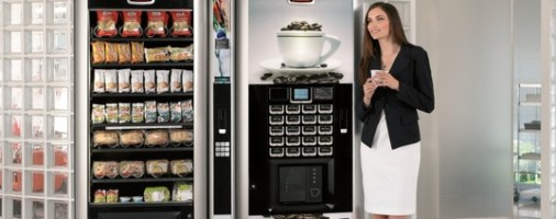 Вендинговые аппараты. 9 советов опытных бизнесменов
