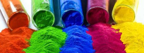Бизнес-план: Производство пищевых красителей