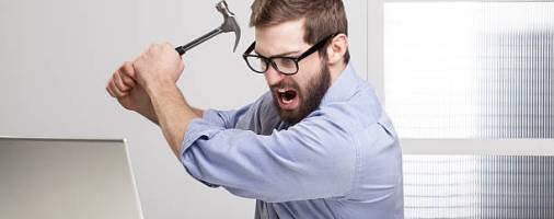 Как уменьшить раздражающий фактор на вашем сайте