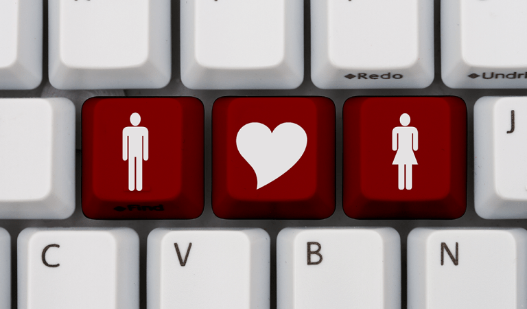 If You Ever Found Love Online, You Have These Two Companies to Thank