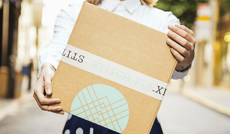What's Stitch Fix and Why Did They Go Public?