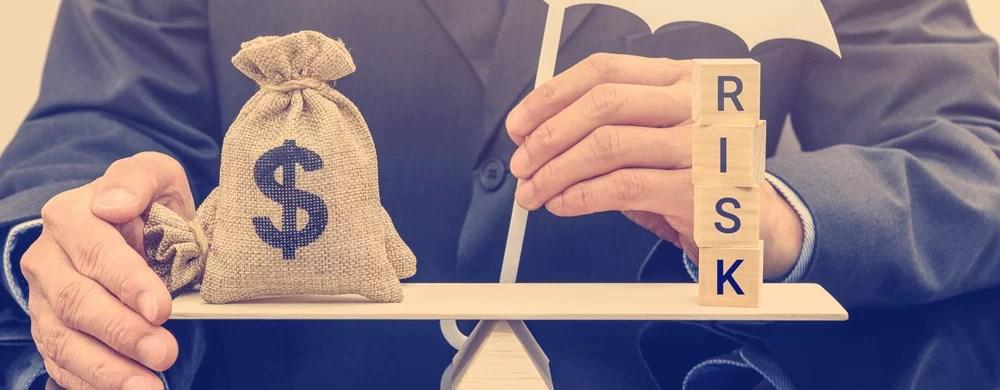 様々な種類の資産運用のリスクを徹底的に比較検証