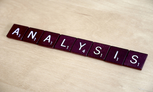 Analyse trading stock