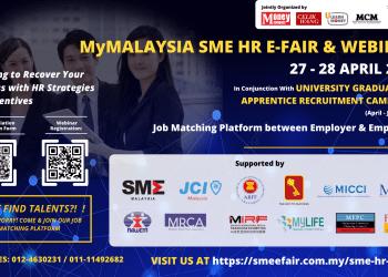 MyMalaysia SME HR e-Fair