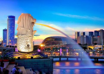 Singapore the most liveable locations for East Asian expatriates
