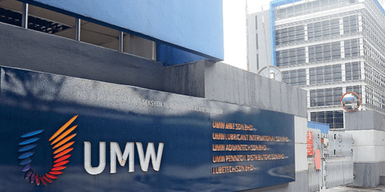 Buraqoil's Independent Dealers Expand UMW M&E Distributorship