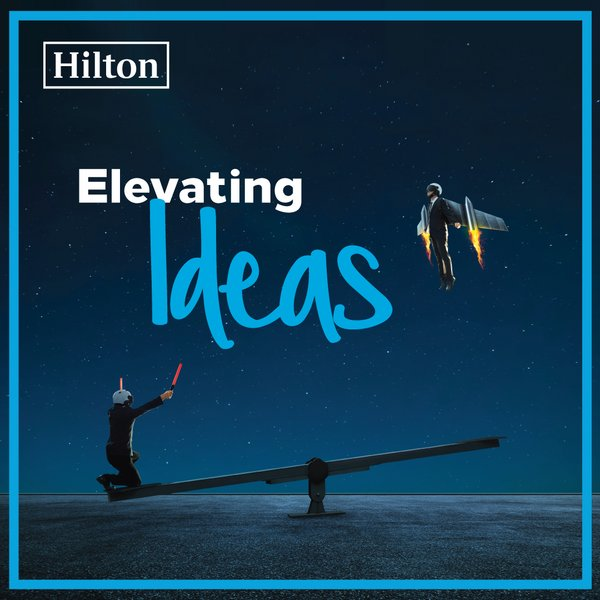 Elevating Ideas with Meetings in Hilton Malaysia