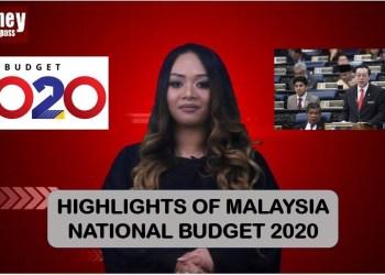 Highlights of Malaysia National Budget 2020