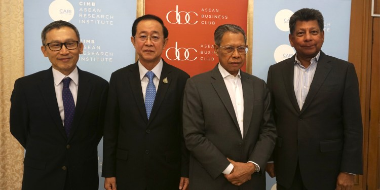 ASEAN roundtable