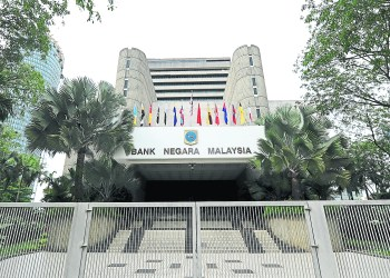 bank negara, BNM, international reserves, policy, digital banks, borrowers