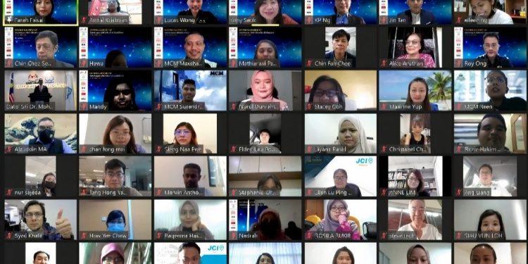 MyMalaysia SME HR e-Fair & Webinar