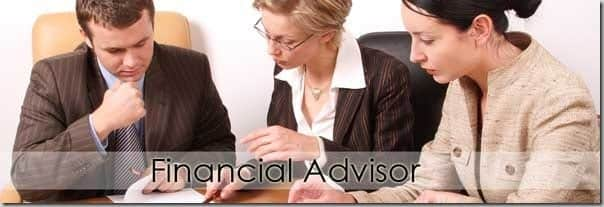 Financial Advisor – How to Become a Successful & Independent Financial Consultant
