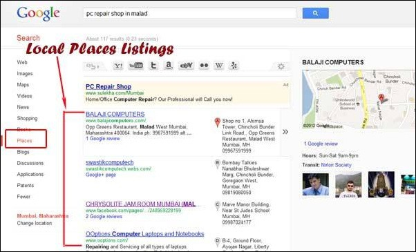 Why Google+ Local is the Best Way to Promote Your Local Businesses?