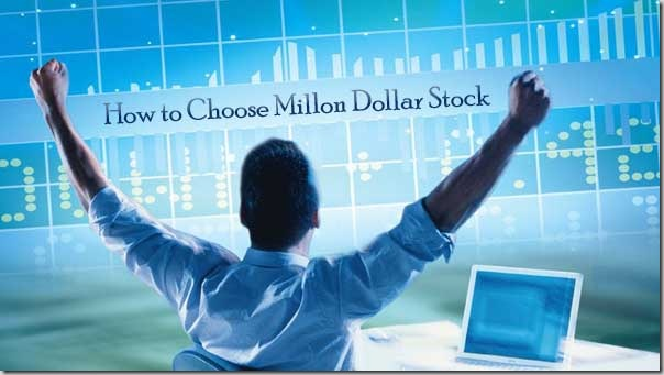 million dollar stock