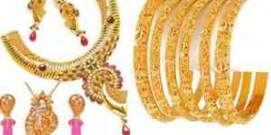 Top 5 Things to Check Before You Buy Gold Jewelry
