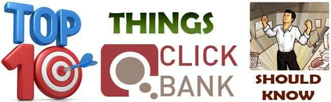 Indian Clickbank Affiliate