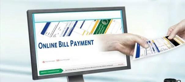 Pay sams bill
