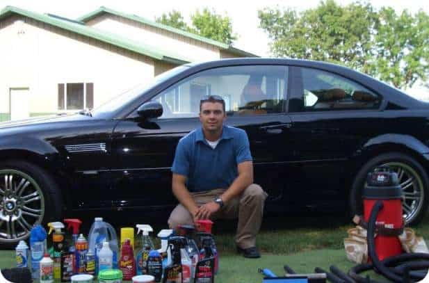 How to Start a Car Detailing Business