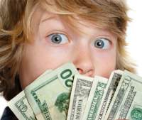 Why Your Teen Spends Money the Way He Does