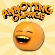 Real Annoying Orange
