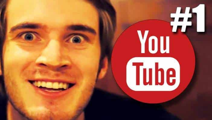 top youtube earner