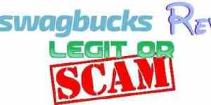 Swagbucks Review – Is This Scam? Can you Make Money from Swagbucks