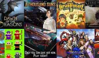 Top 10 Free Online Games You Can Play Right Now