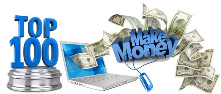 100+ Ways to Make Money Online (Easy & Without Investment)