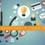 Top Jobs & Career Opportunities in Digital Marketing