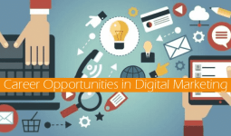 Top Jobs & Career Opportunities in Digital Marketing