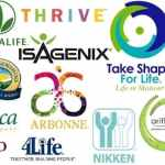 Top 20 MLM Companies Based on Health Products