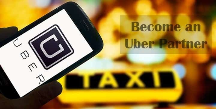 How to Become an Uber Driver? Pay, Requirements, Application