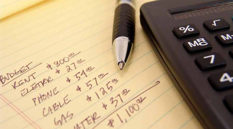 How To Make A Budget 12 Personal Budgeting Tips For First Timers