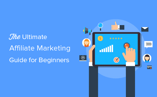What Is An Affiliate Marketing For Beginners? The Step by Step Beginners Guide on Affiliate
