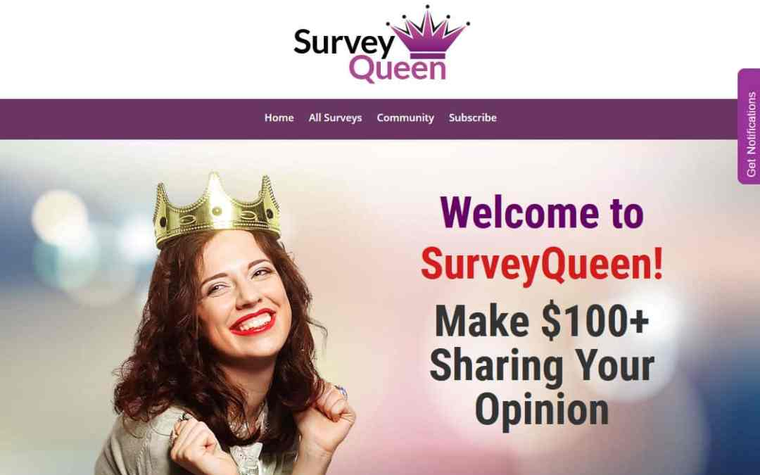 Survey Queen Reviews: Scam or Legit Survey Panel?
