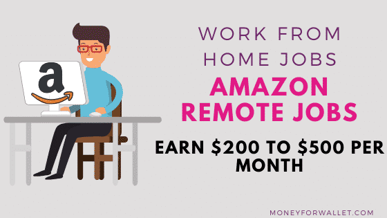 7 Best Amazon Work From Home Jobs: Amazon Work From Home Reviews