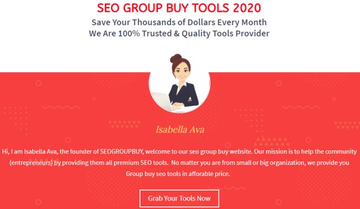seogroupbuykit - group buy seo tools