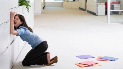 Job Burnout: How can Managers Help Employees Escape It?